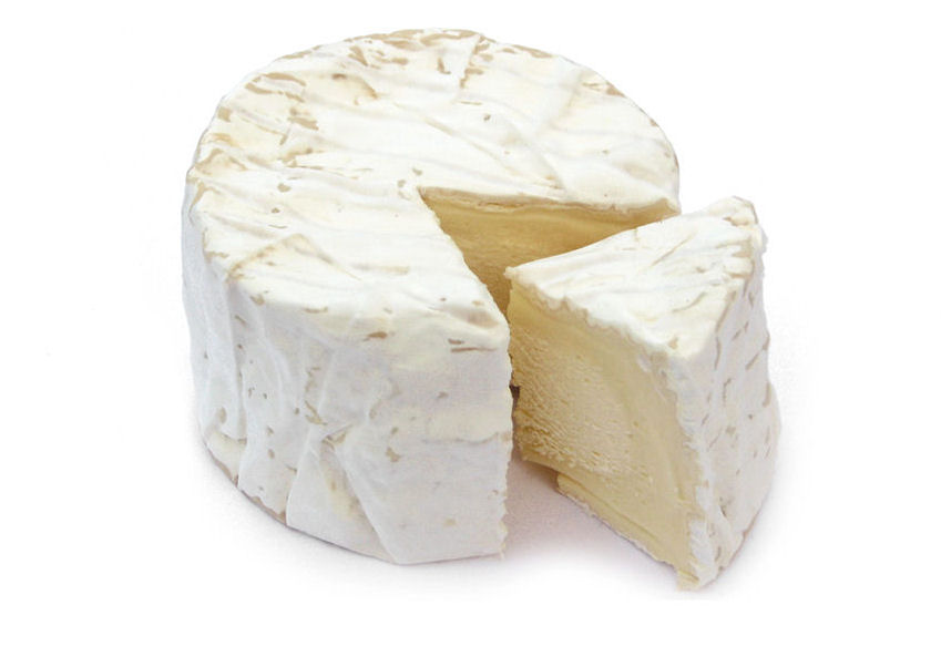 Chaource Käse