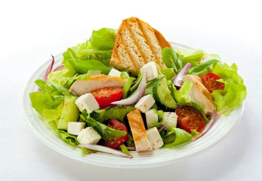 Was ist Fettreduzierte Ernährung, was ist das? Diäten: Definition