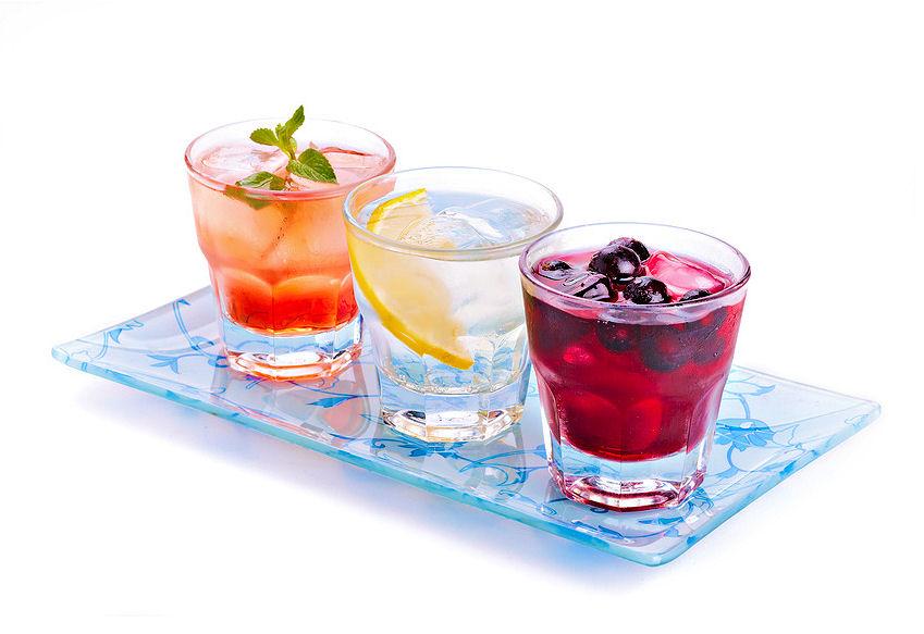 Kaltgetränke: Getränke: Definition, Warenkunde, Lebensmittelkunde