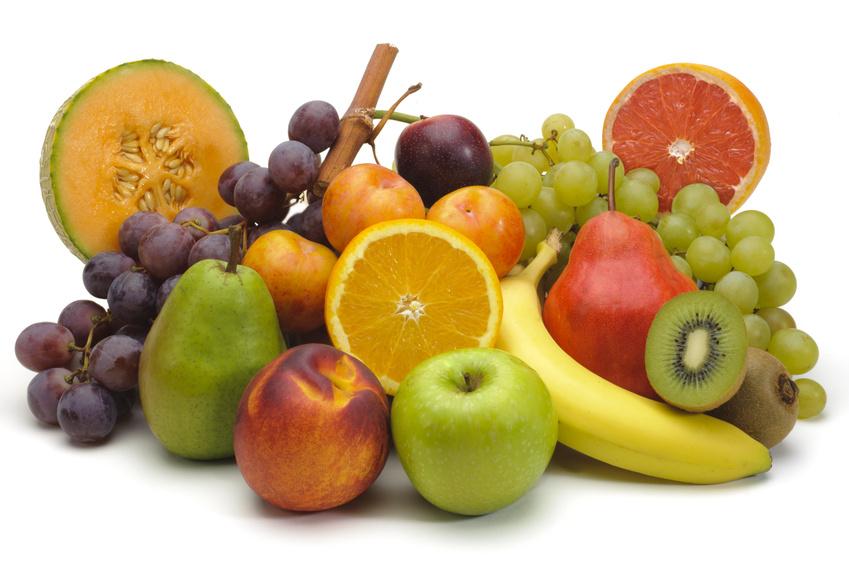 Fabulous Obst: Obst und Früchte: Definition, Warenkunde, Lebensmittelkunde RY07