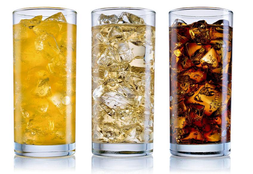 Soda: Erfrischungsgetränke: Definition, Warenkunde ...