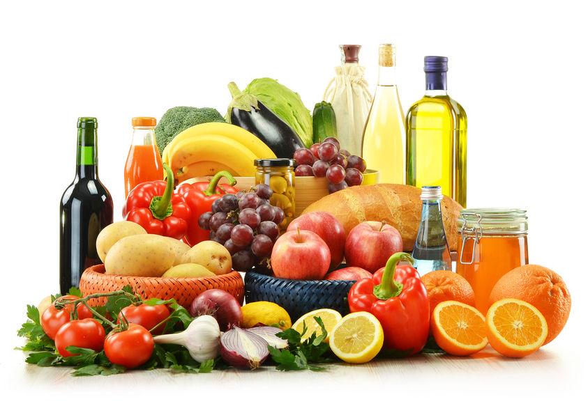 Diät mit hoher Proteinurie